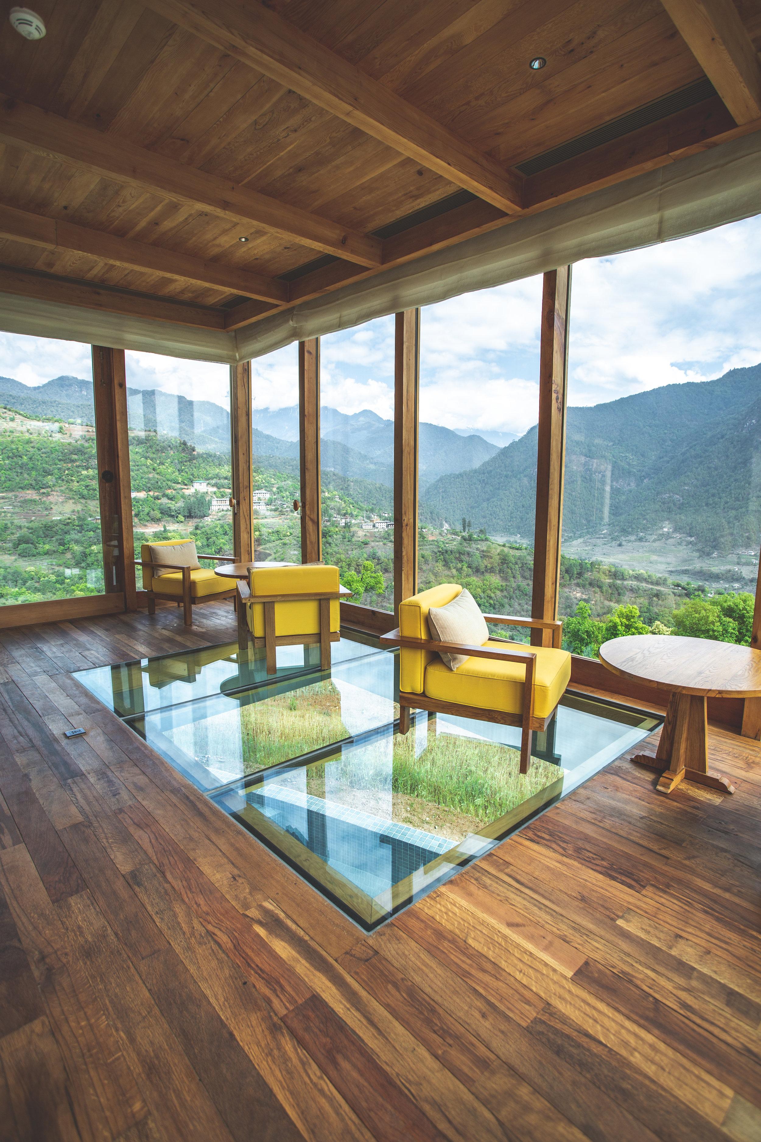 Six Senses Bhutan Punakha Lodge