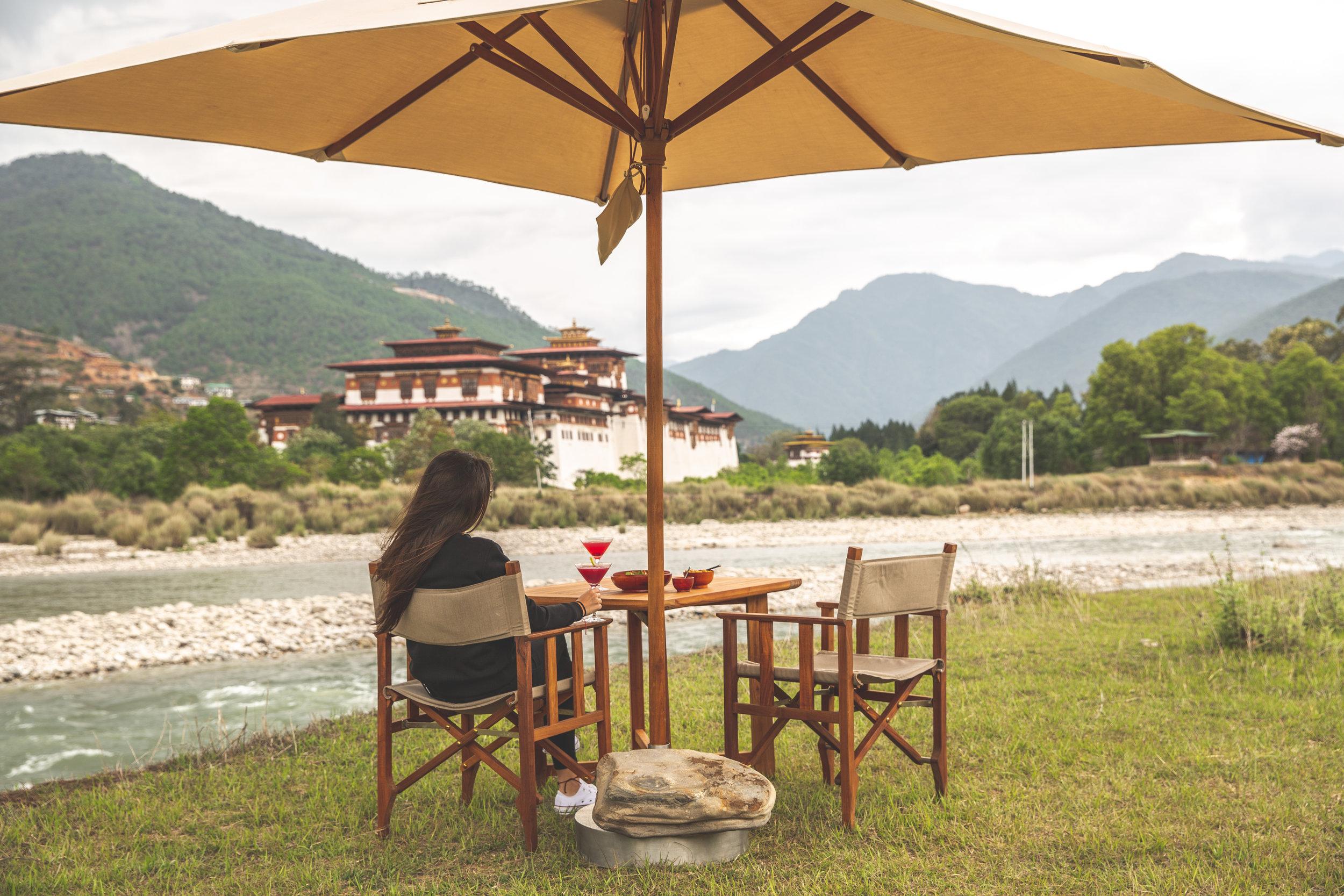 Six Senses Bhutan Thimphu Lodge