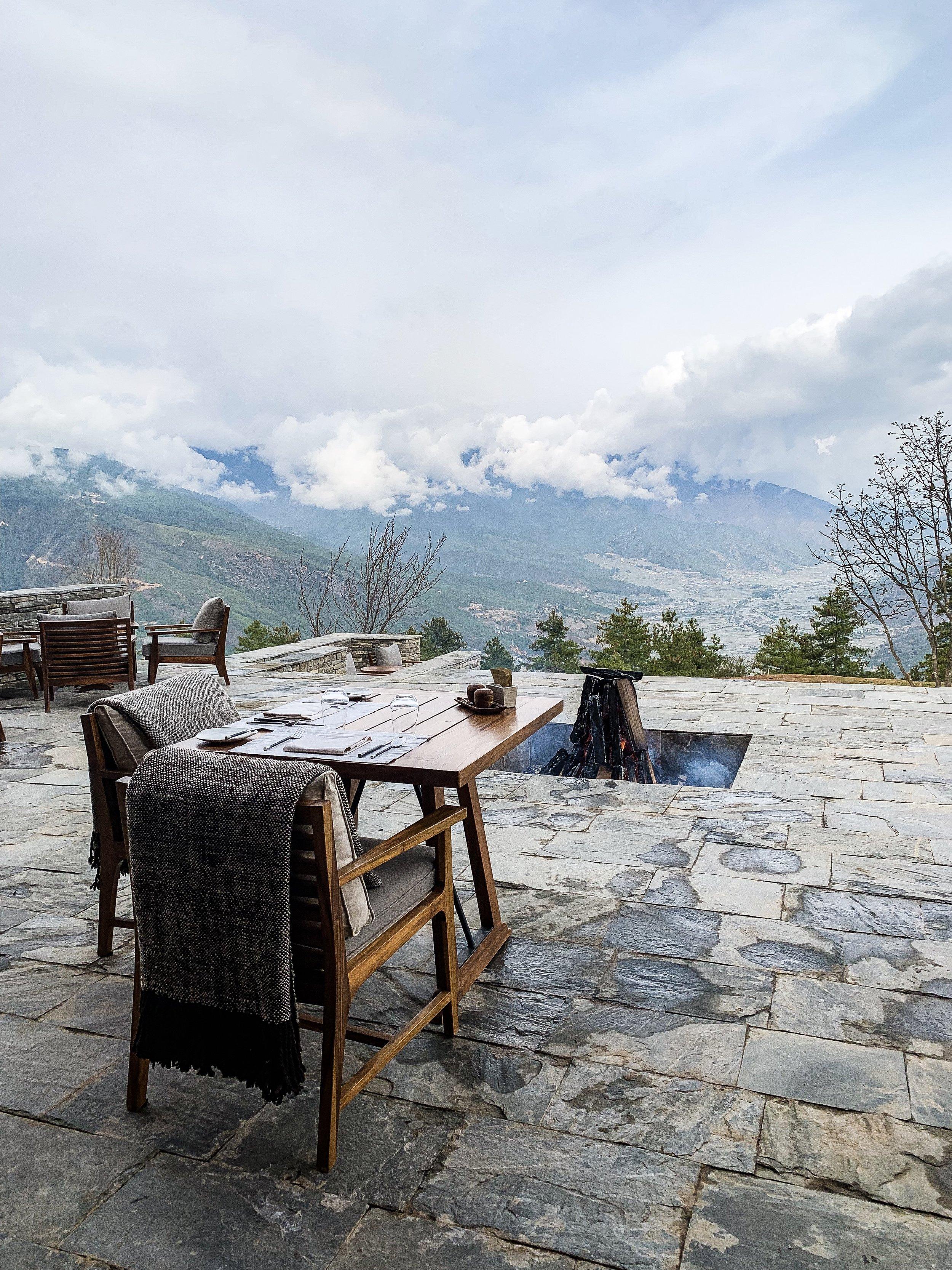 Six Senses Bhutan Paro Lodge
