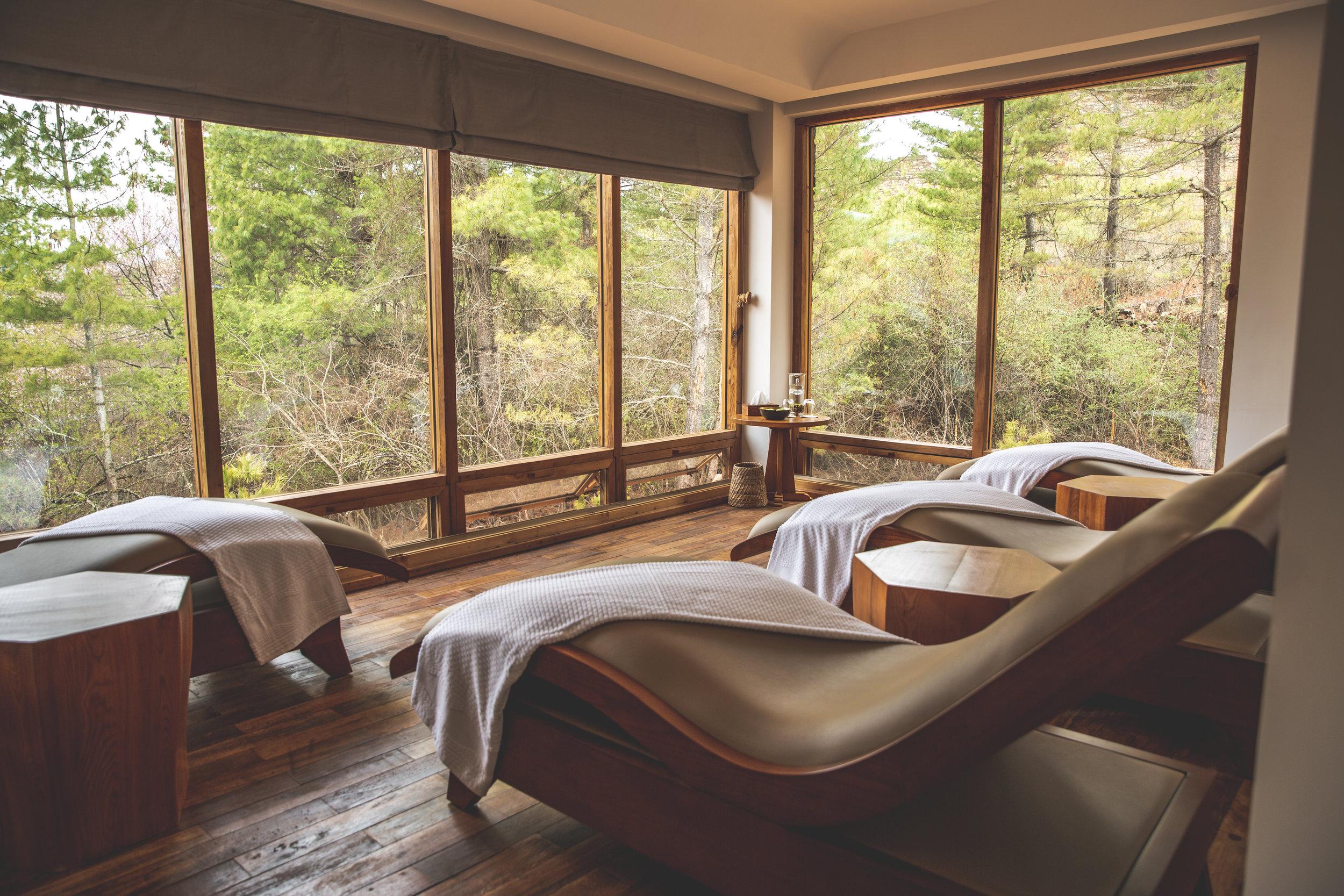 Six Senses Bhutan Paro Lodge Spa