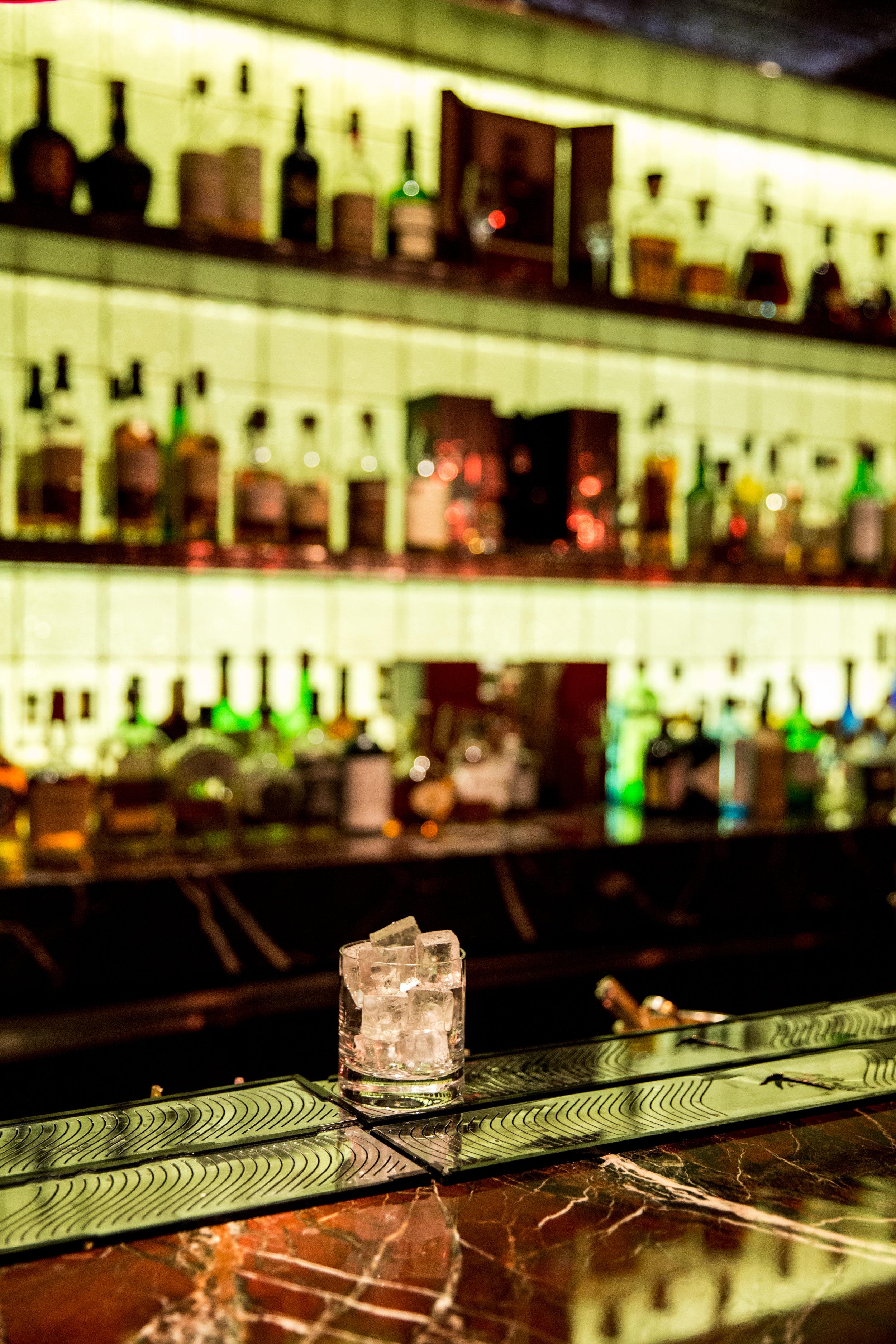 The Leela Palace New Delhi Bar