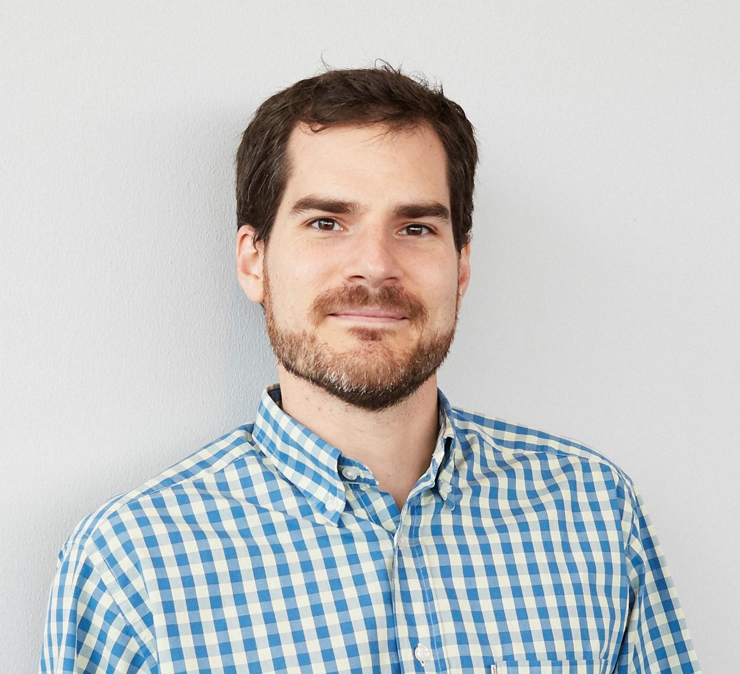 Dr. David López Gómez - Psiquiatra y psicoterapeuta experto en ansiedad