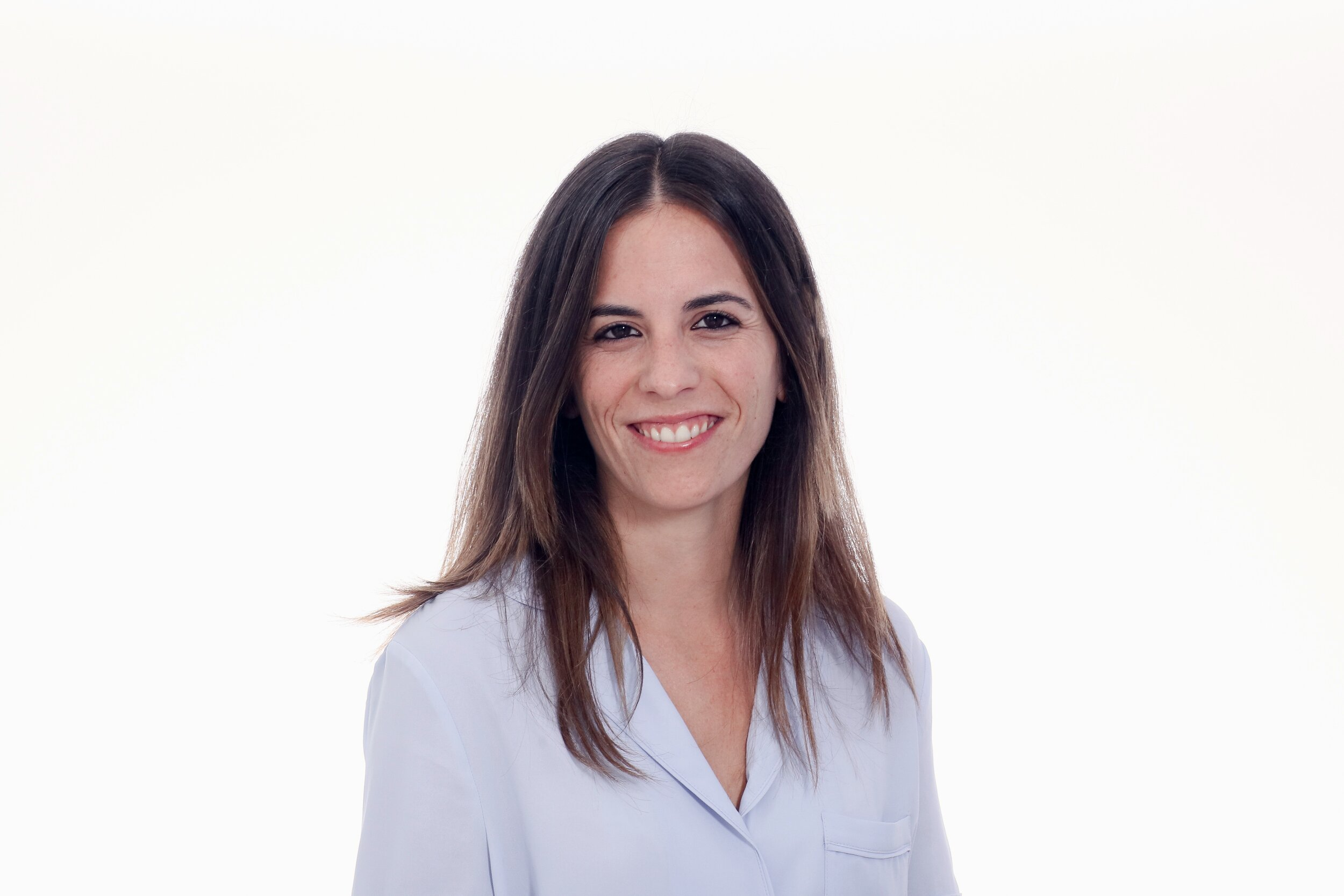 Natalia Sanz Velasco - Psicóloga clínica