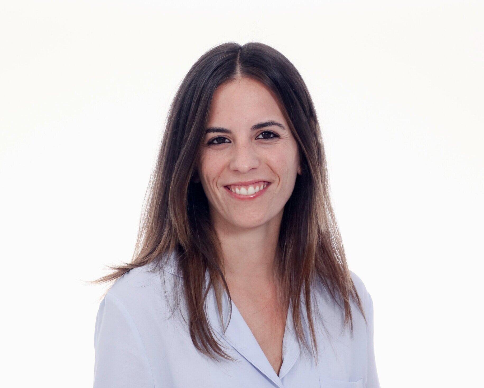 Natalia Sanz Velasco - Psicóloga clínica experta en Terapia de pareja