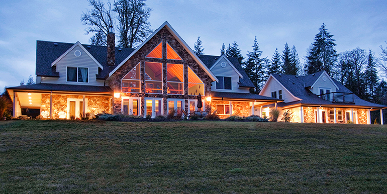 Amazing Wedding Property