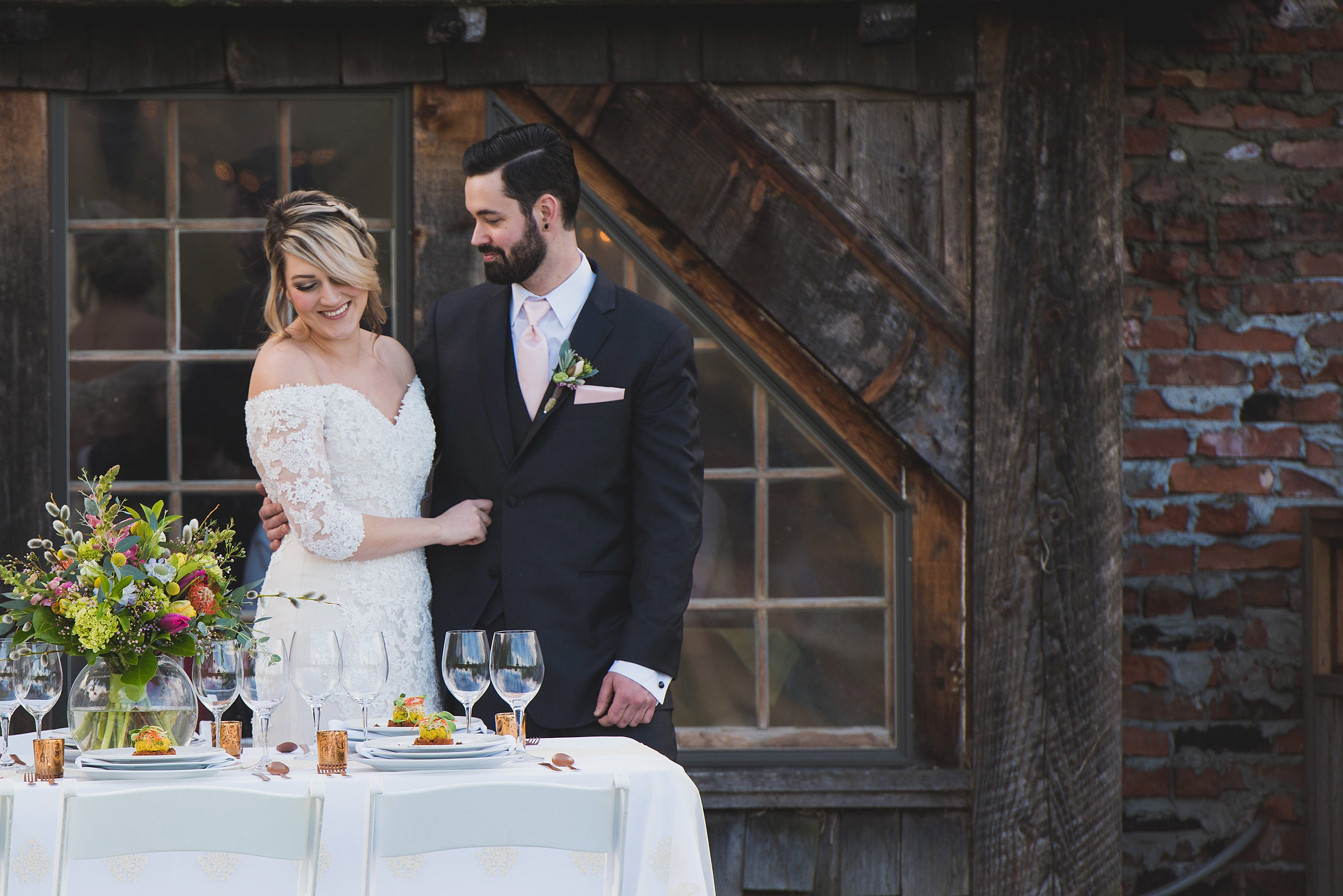 Spring Wedding Testimonial - Sublime Celebrations