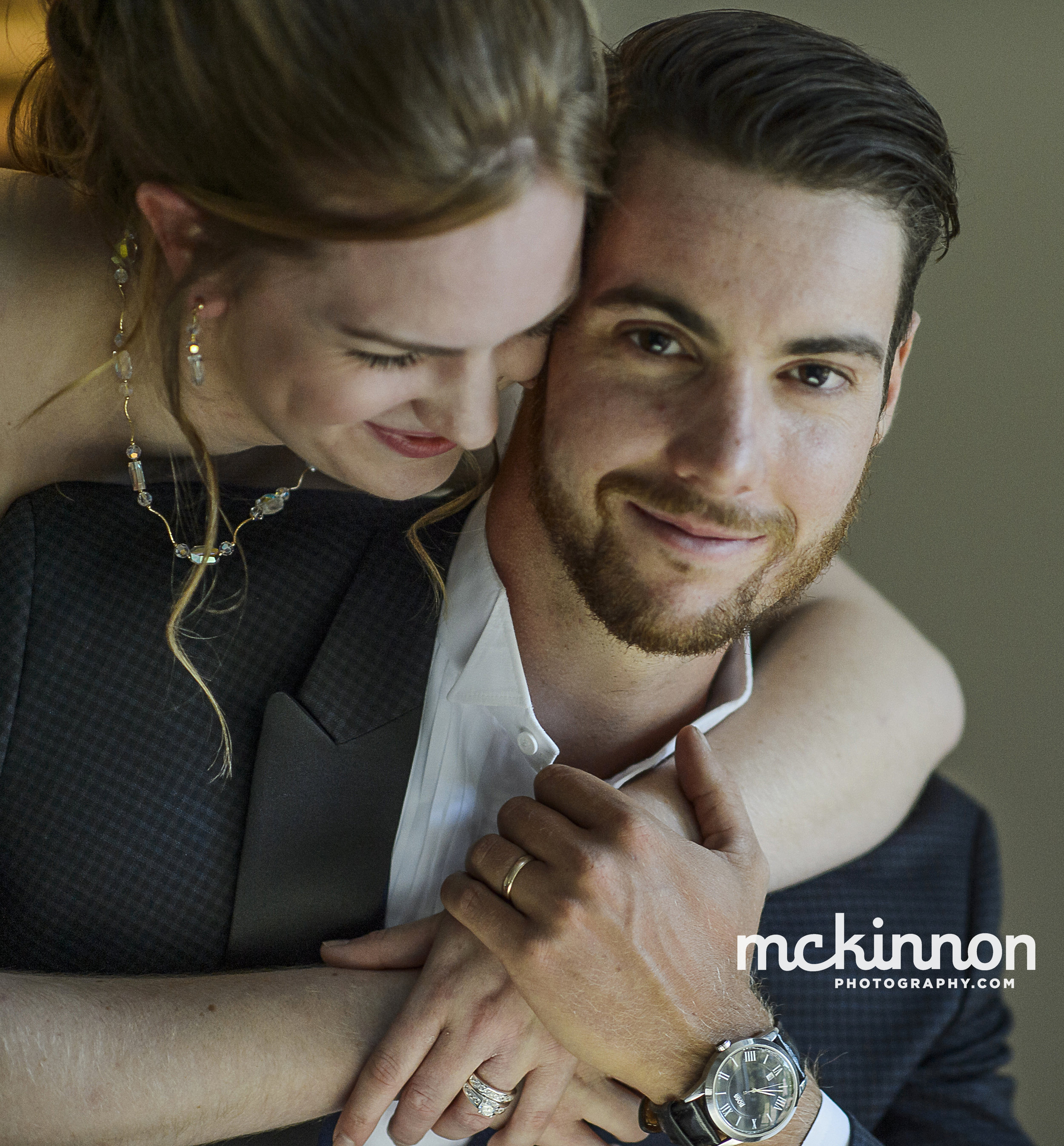 Mckinnion Photography / Design by Chanel Skea  Vancouver Island wedding planning
