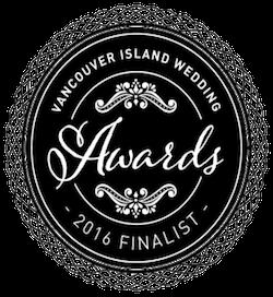 Vancouver Island Wedding Winner