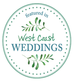 Vancouver Island Published Wedding Planner