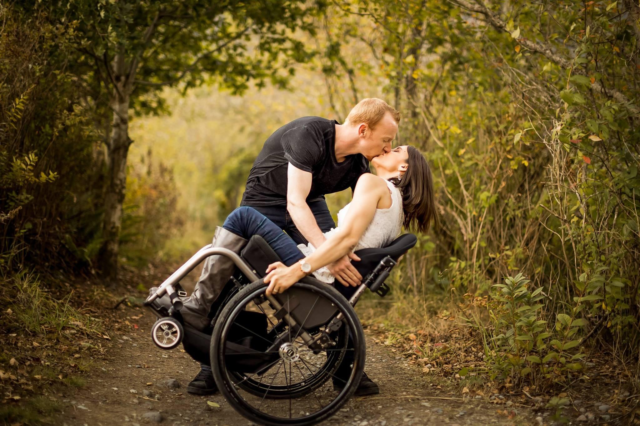Power Couple - Emotional Wedding