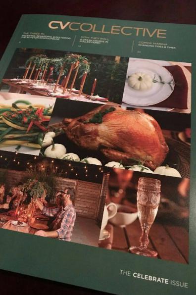 Published Thanksgiving Design