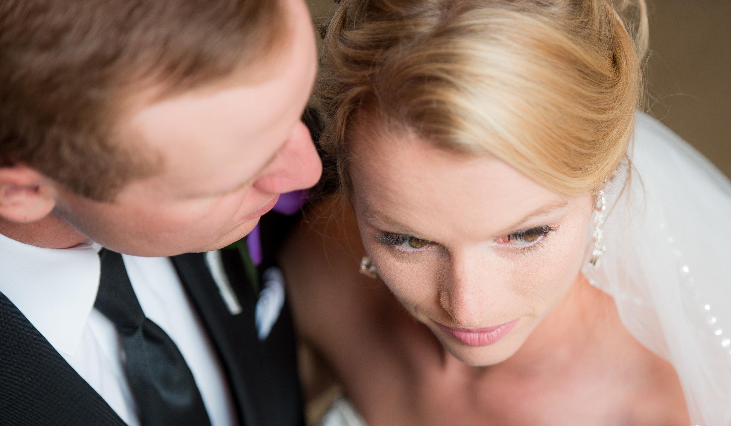 Anita and Aaron / Karen Mckinnion Photography  Vancouver Island wedding planning