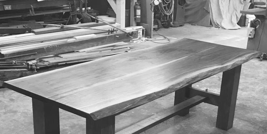 Classic Woodworking Restoration -