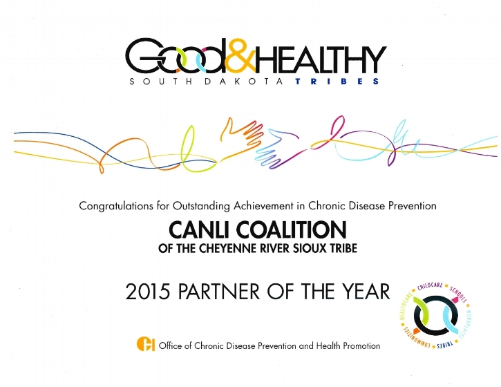 Good and Healthy Partner of the Year Award Canli Coalition.jpg