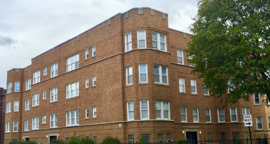7801 South Ridgeland, Chicago | 16 Units