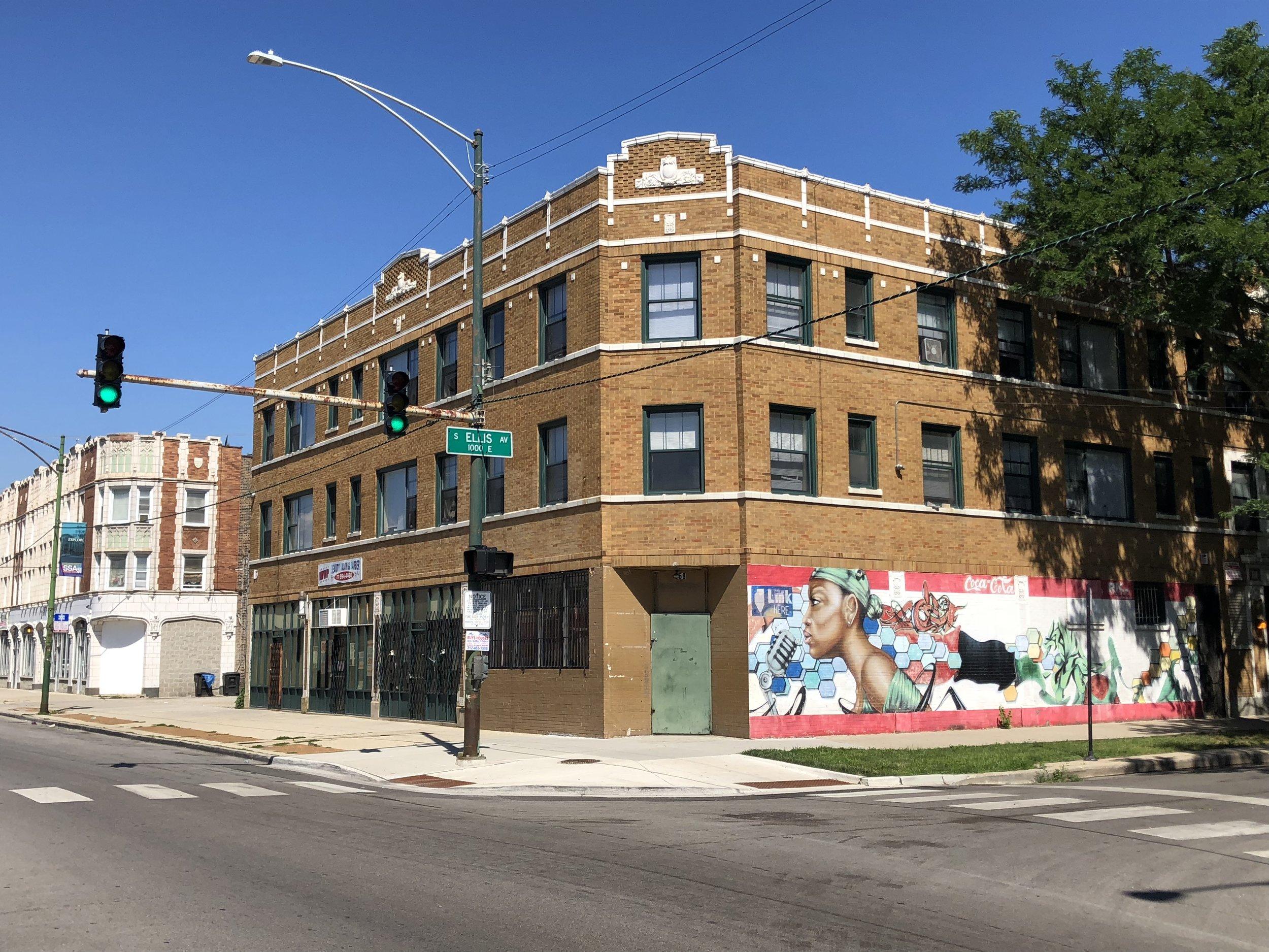 7854 South Ellis, Chicago | 29 Units