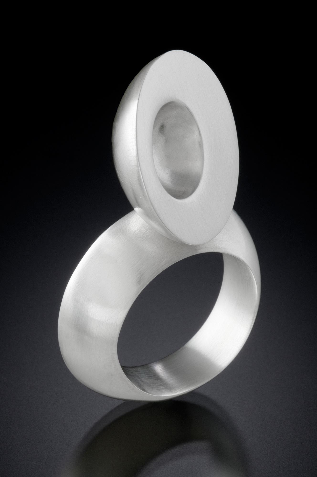 Fascinator Ring