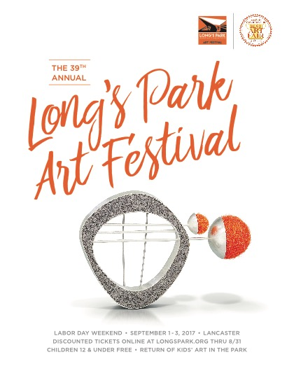 Long's Park Marketing Image