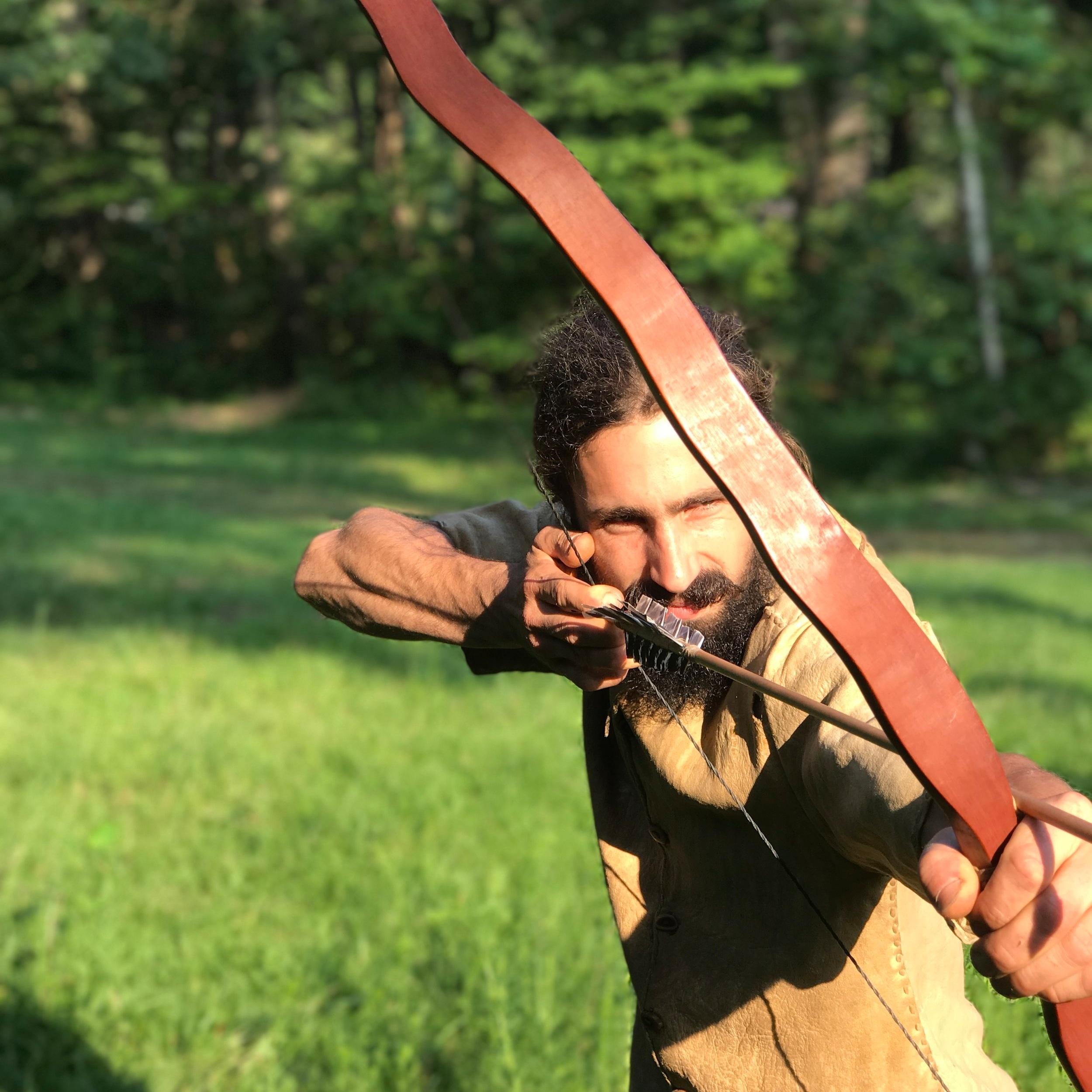 Bows & Arrows -