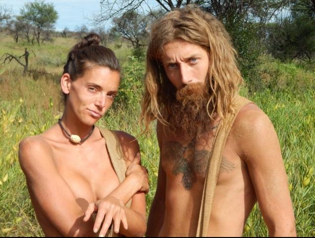 luke and lindsey naked and afraid