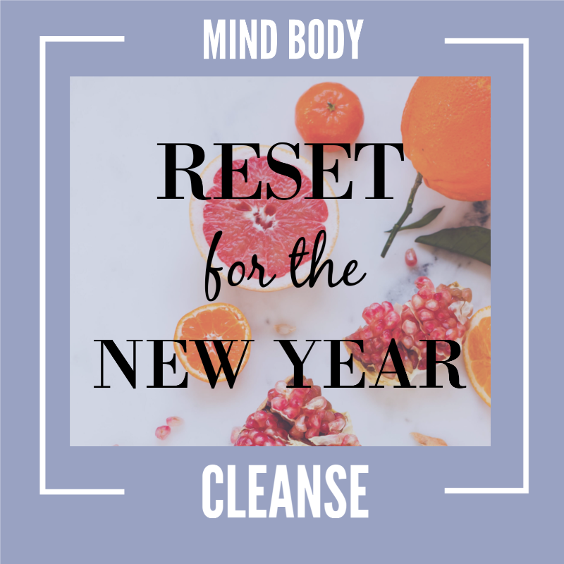 mind body cleanse at Bailey Road