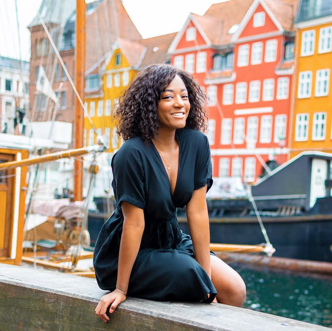 "- ""My biggest tip is to take advantage of affordable cross country travel by using trains, companies like Flixbus, and budget airlines. You can easily & cheaply hop across boarders in a way that's nearly impossible from the US, so why not cross a few new countries off your bucket list while you're across the pond?""-@hey_ciara."