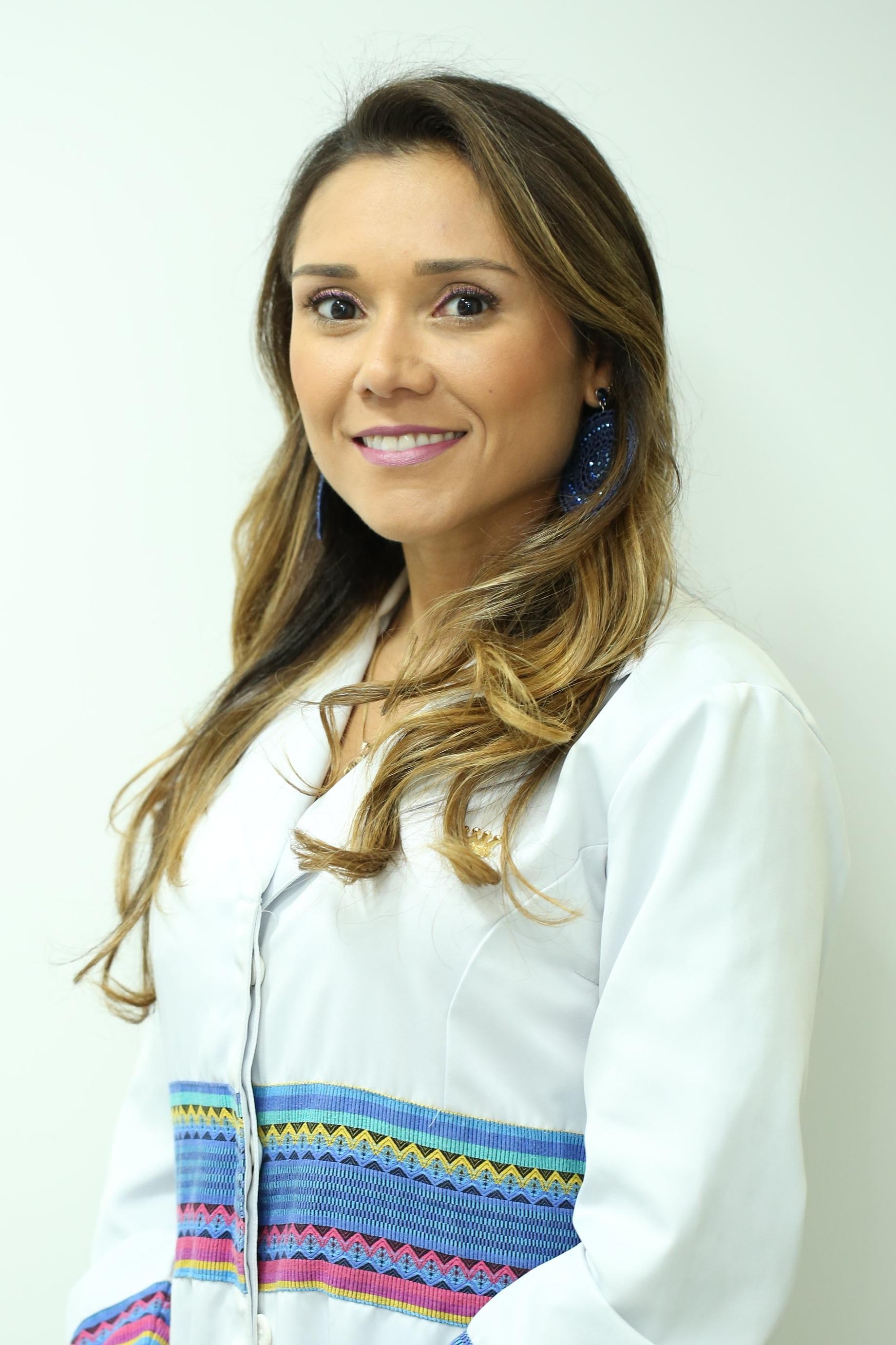 Dra. Priscilla Dutra