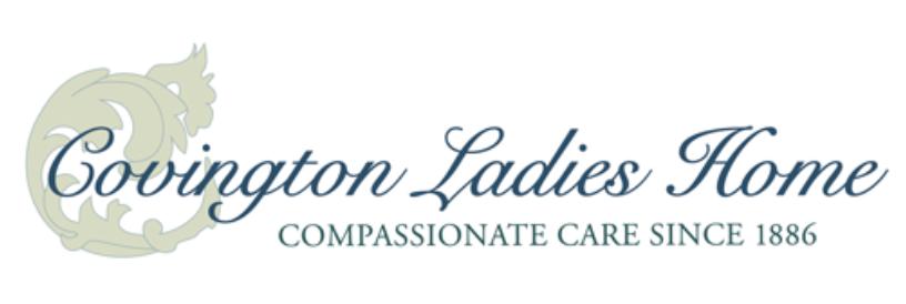 Covington Ladies Home Logo.png