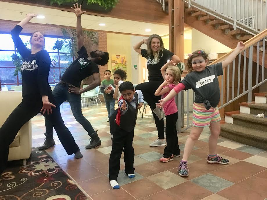 Pones Dance Kids Horizon Community Funds.jpg