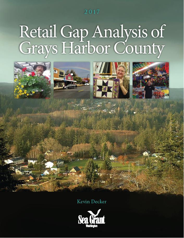 Retail Gap Analysis of Grays Harbor County