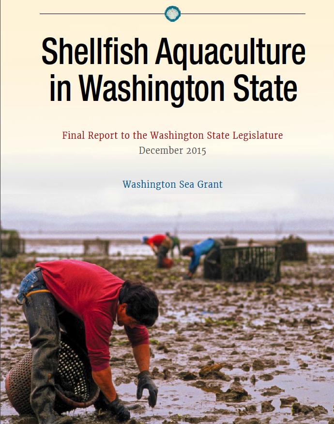 Shellfish Aquaculture in Washington State