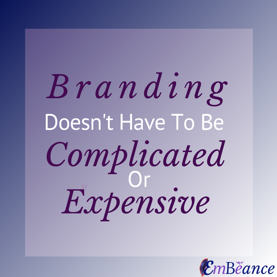 Affordable Brand Design Is Here. -