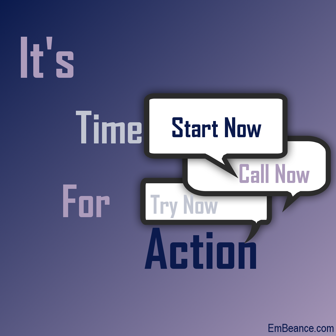 The 5 Best Call To Action Examples - And Where To Effectively Use Them