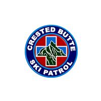 Crested Butte Ski Patrol Logo