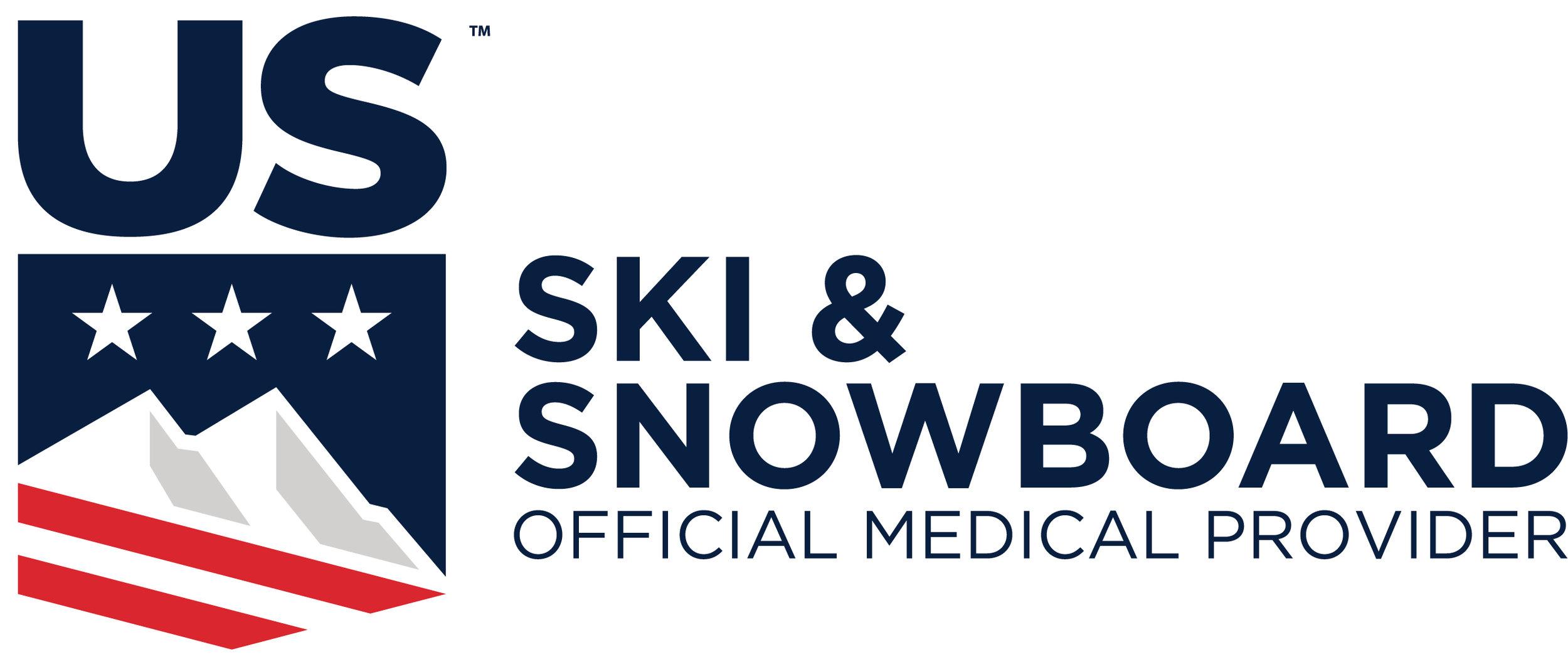 US Ski Team Logo