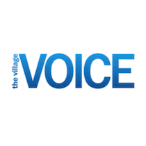 FOR THE VILLAGE VOICE: WEEKLY
