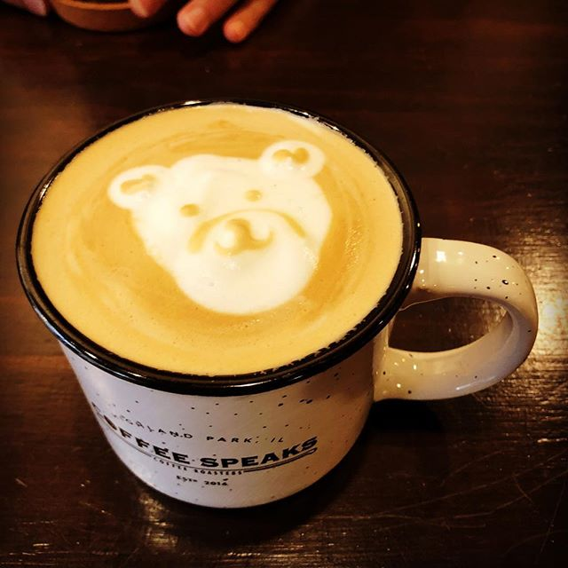 housekeeping made cuter 🐻☕️