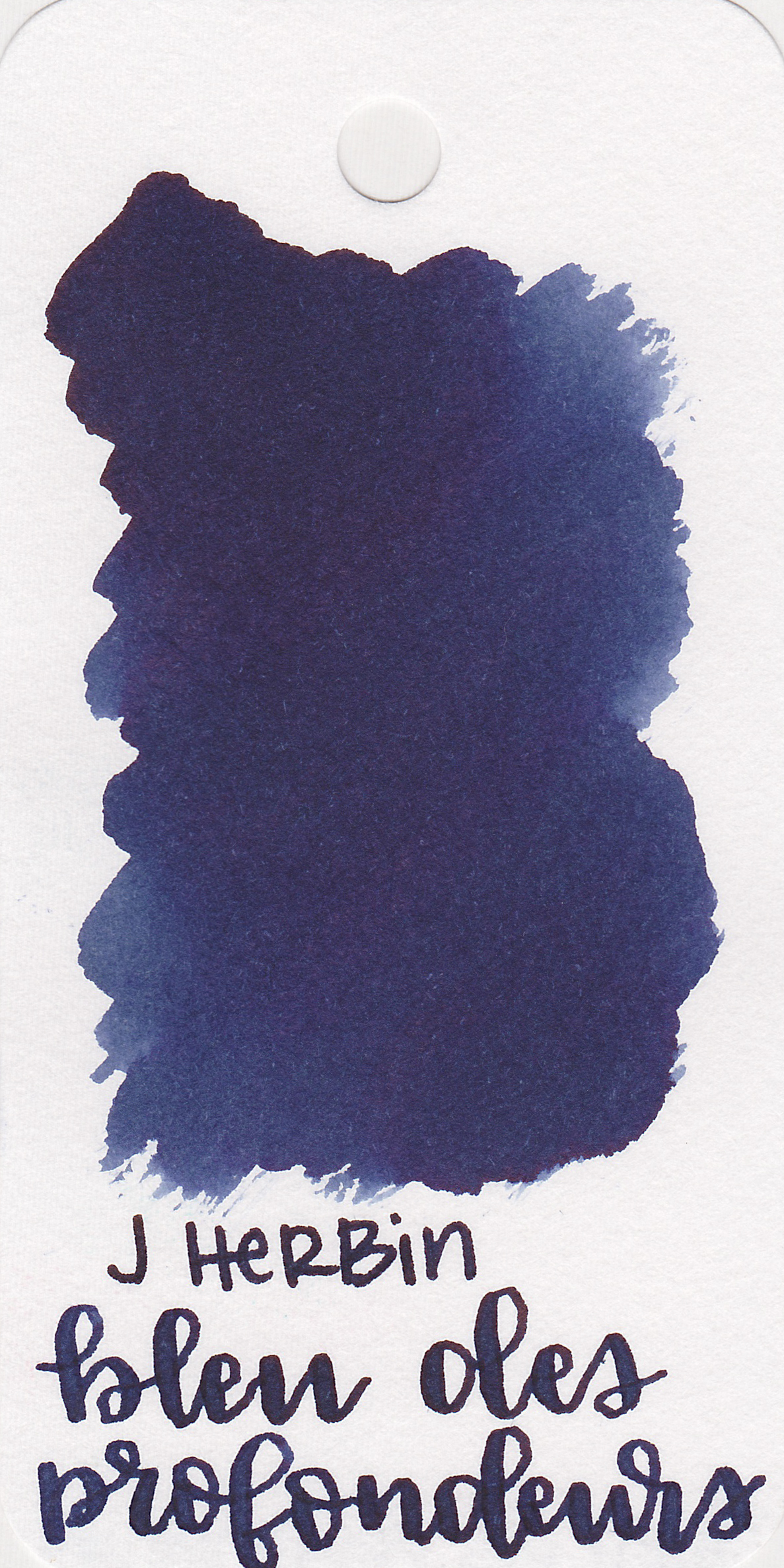 The color: - BDP is a beautiful dark blue, almost a navy.