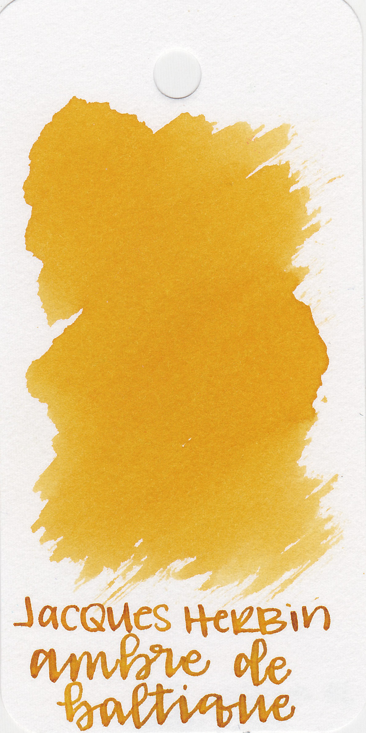 The color: - It's almost a mustard yellow, darker than the classic yellow but not quite gold.
