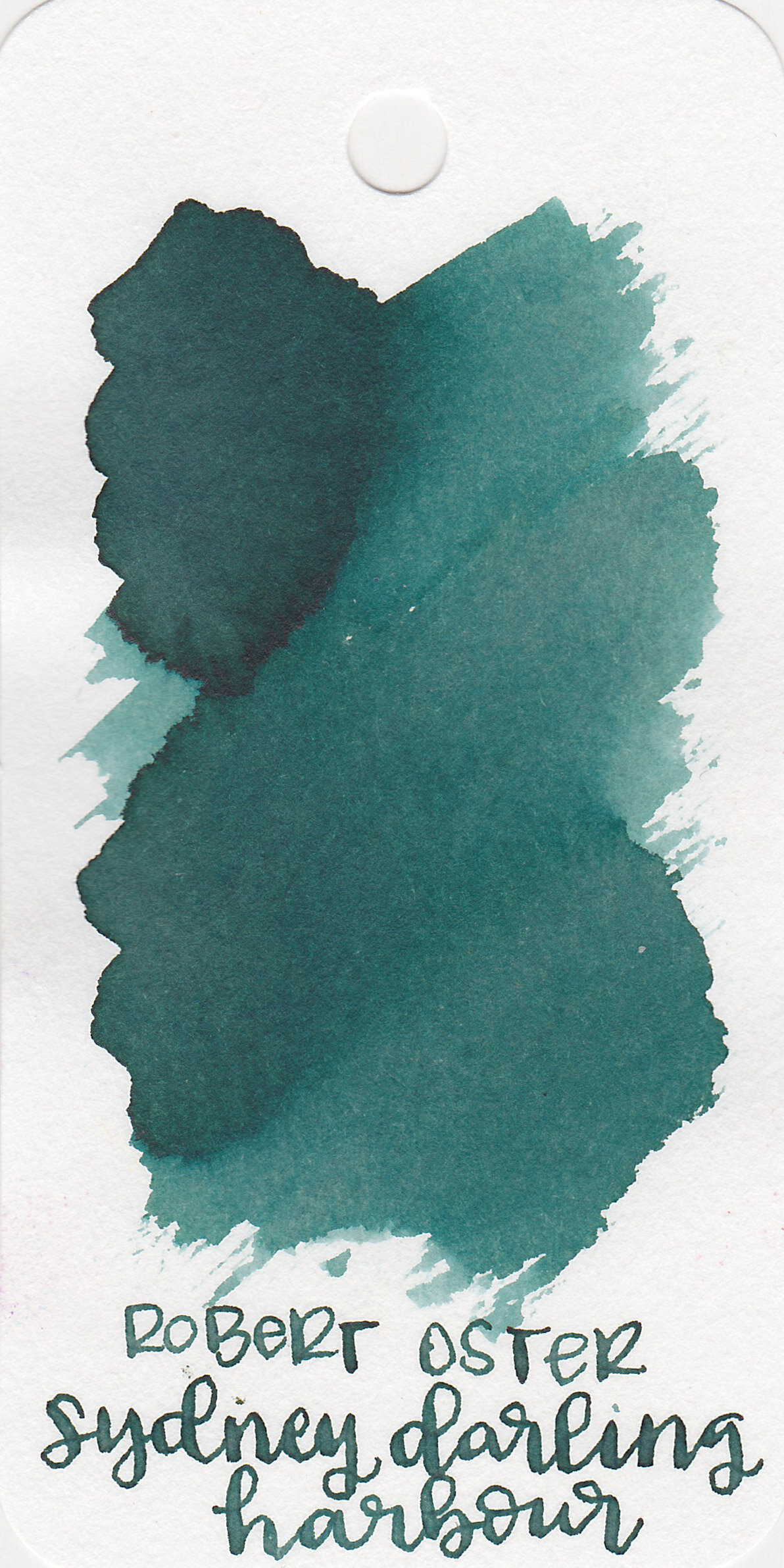 The color: - Sydney Darling Harbour is a medium green. It's almost an unsaturated mint green or dark mint julep.