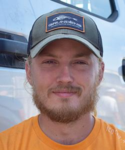 Donovan McElligatt  Farm Supervisor - Barnstable