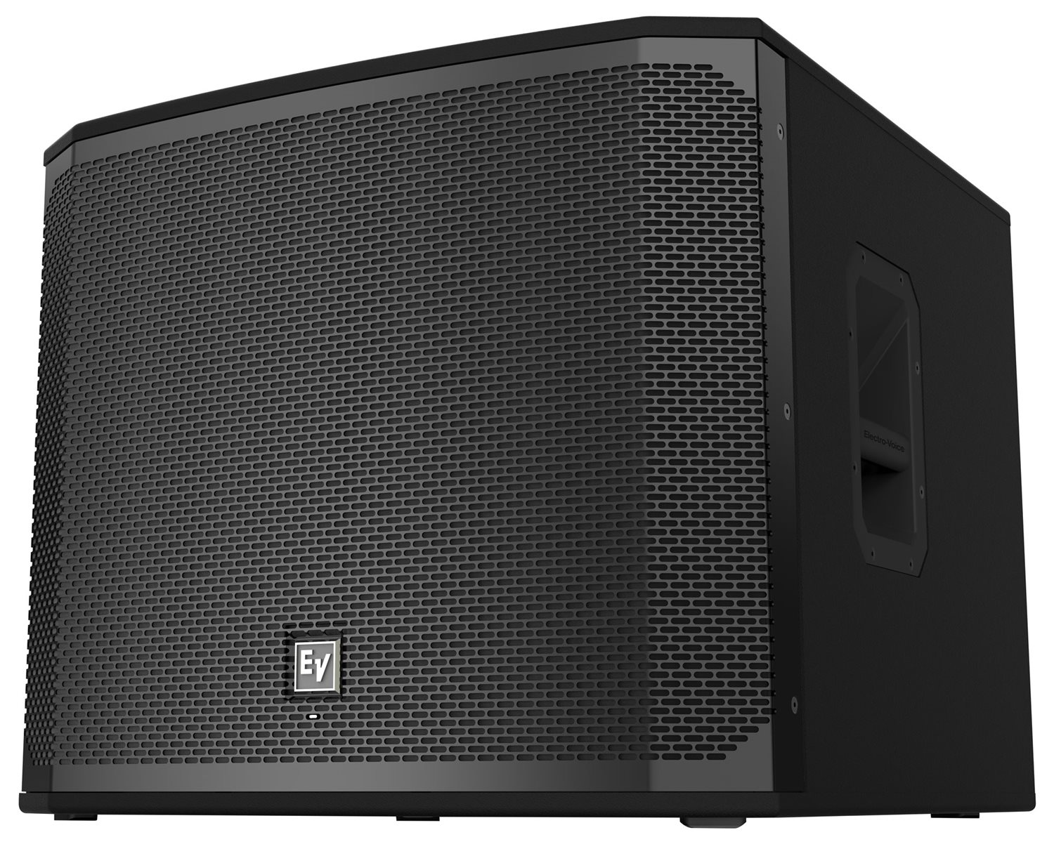 EV SUBWOOFER - This subwoofer allows for the best quality and power in terms of sound. The sub adds a deeper and more enhanced sound and bass which brings the power and music more to life.