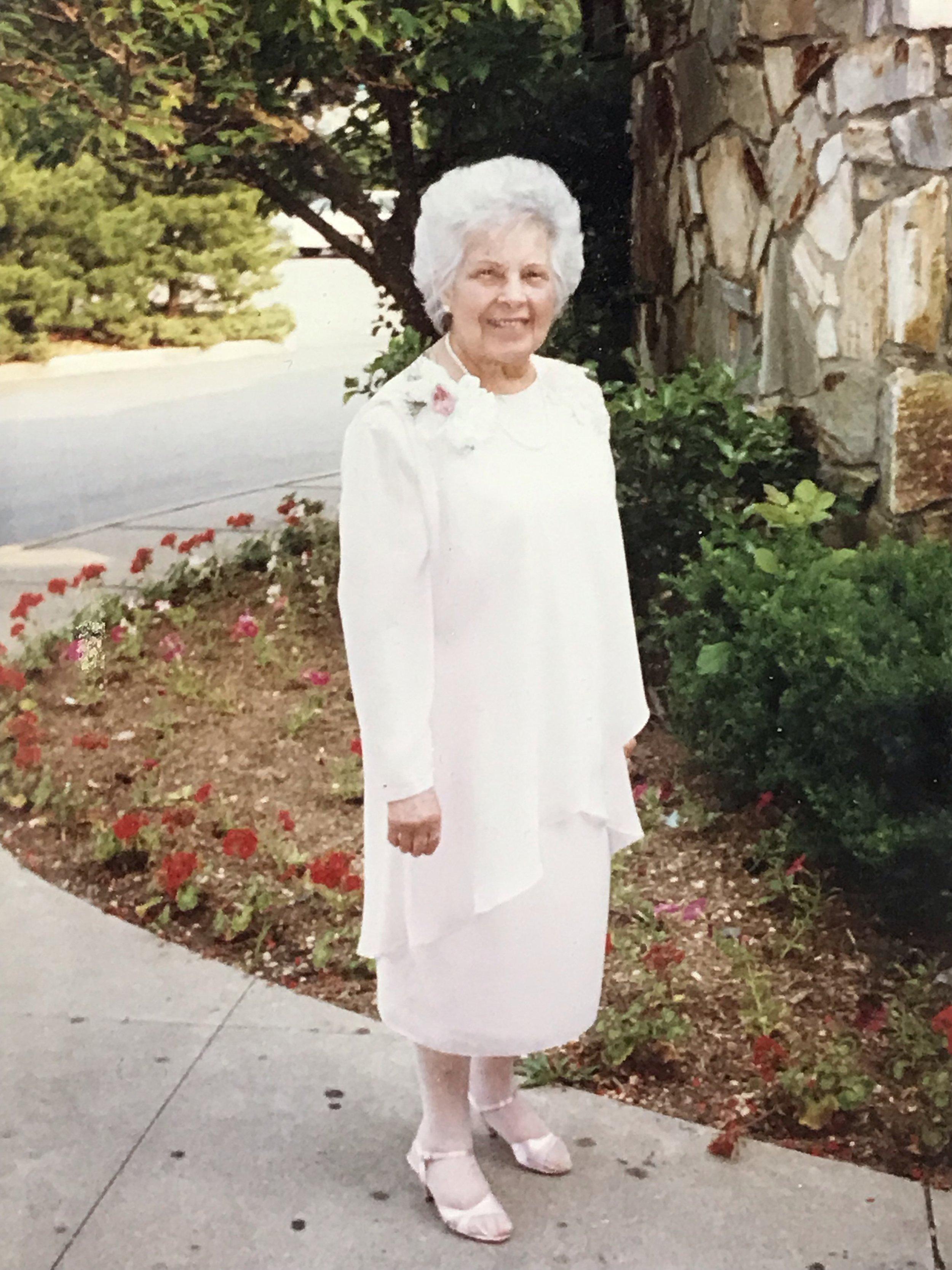 Nonna ~