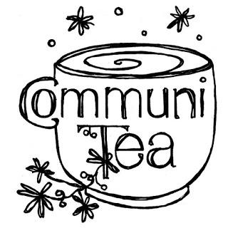 CommuniTea Logo
