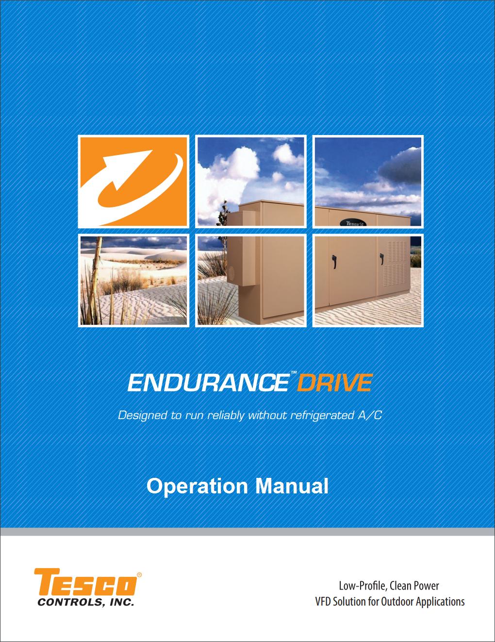 VFD Operations Manual