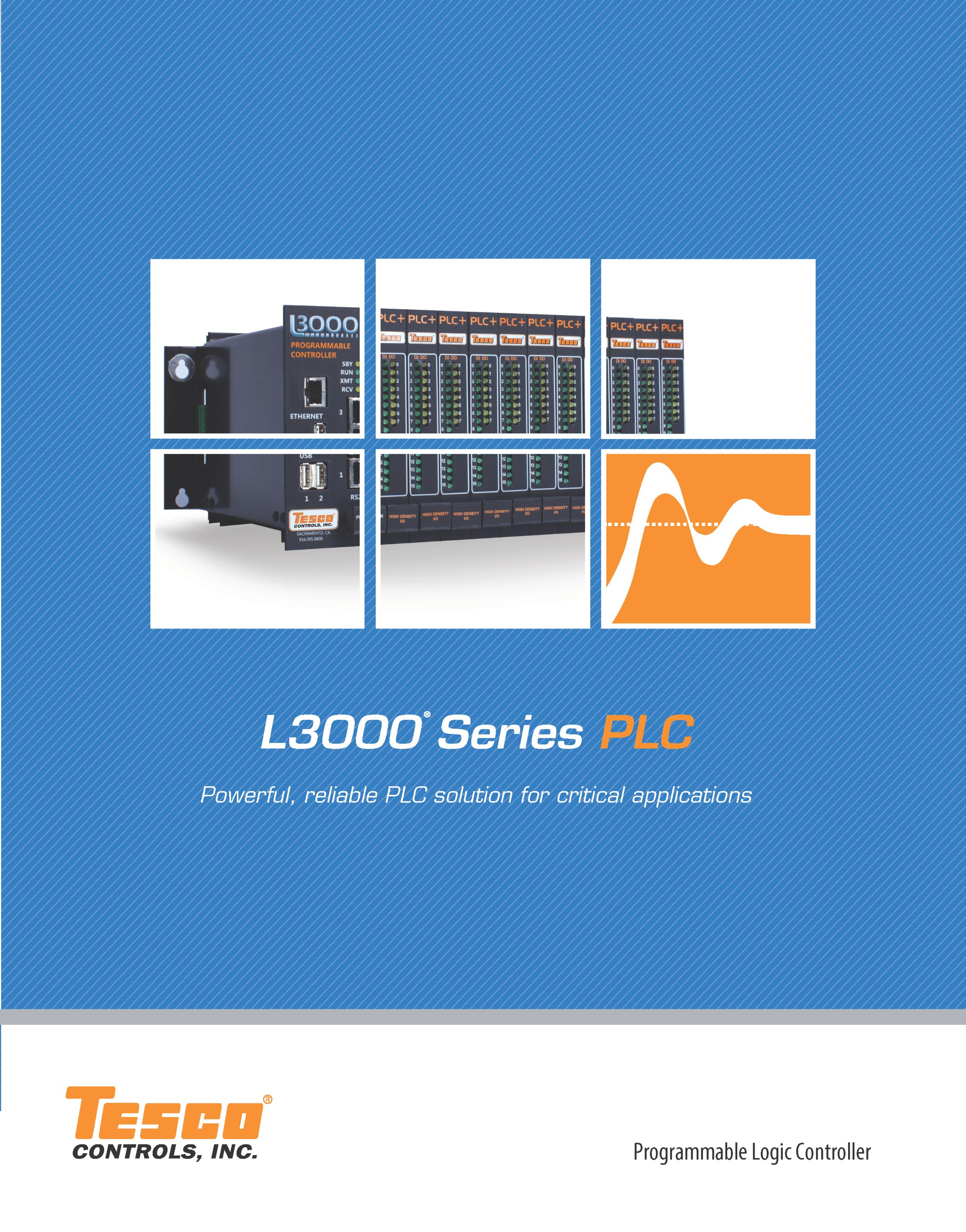 PLC User Manual