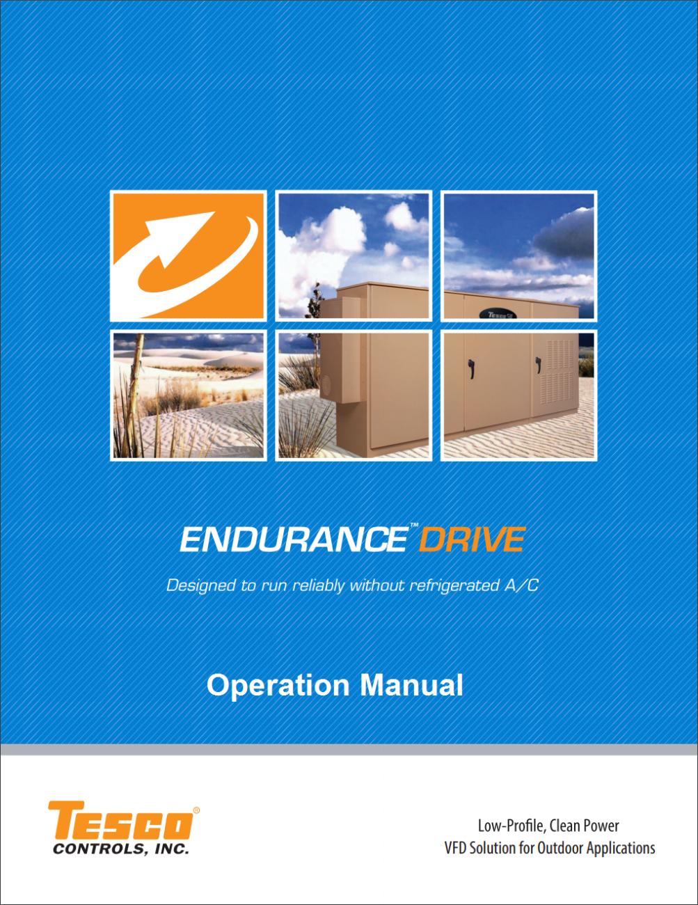 Endurance Drive
