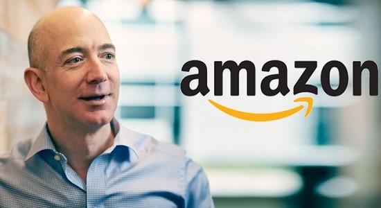 Jeff Bezos - Amazon Founder and CEO