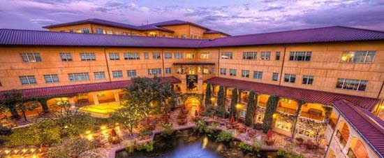 Nonlisted REIT Griffin Capital Essential Asset REIT, Inc. traded the 460,000-square-foot DreamWorks headquarters and studio campus in Glendale, CA to a South Korean investor 10 days ago for $290 million.