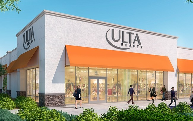 Ulta Beauty plans to open 100 stores this year.